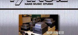 发烧试音金碟-穿透你的耳朵(黑胶HD-CD)UPDTS-WAV整轨/百度云