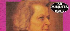 沃尔夫冈•莫扎特 - 莫扎特作品精选(荷兰版日本引进)立体声WAV整轨+CUE
