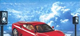 24K德国HD金蝶《汽车音乐发烧之旅 HD 2CD》