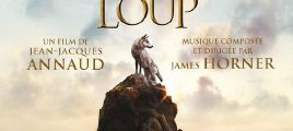 James Horner - Wolf Totem / Le Denier Loup狼图腾[FLAC]