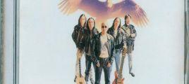 京文唱片 零点乐队《永恒的起点》