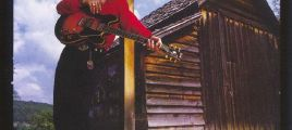 Stevie Ray Vaughan And Double Trouble - (1985) - Soul To Soul SACD-DSD-ISO