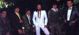 墨西哥乐队 Los Bukis - Me Volvi A  Acordar De Ti 立体声WAV整轨+CUE