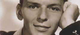 Frank Sinatra - Love Songs Frank Sinatra 立体声WAV整轨+CUE