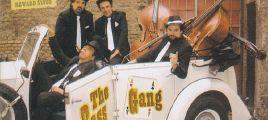 牛筋四人帮 The Bass Gang - La Contrabbassata 立体声WAV整轨+CUE