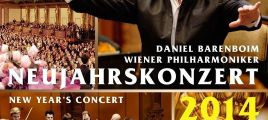 2014维也纳新年音乐会New Year's Concert 2014(2CD)