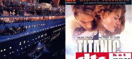 泰坦尼克号原声珍藏纪念版/百度云
