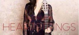 【古典】2015年古典吉他独奏专辑:杨雪霏 - 《心弦》[度盘\分轨]
