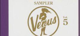 Various Artists - The Venus Amazing Super Audio CD Sampler Vol.5 [SACD]