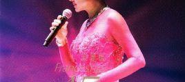 叶丽仪《45年香港情演唱会》(首批限量版)2CD