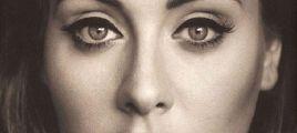 Adele - 25 SACD-DSD-DFF