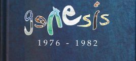 Genesis《Extras Tracks 1976 - 1982》2007 SACD-DSD-DSF