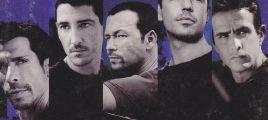 新街边男孩 New Kids On The Block - The Block (Deluxe) 立体声WAV整轨+CUE