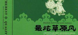 辽阔草原传达豪迈情怀《最炫草原风》2CD/UPDTS-WAV分轨 /百度云