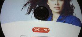 那英-那英选集 DVD提取DTS-WAV分轨/百度云