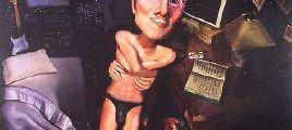 硬摇滚乐队 Jane's Addiction - The Great Escape Artist 立体声WAV整轨+CUE