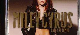 Miley Cyrus - Can't Be Tamed 立体声WAV整轨+CUE