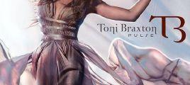 【欧美】Toni Braxton 蔻比凯蕾 - Pulse 香港版 FLAC