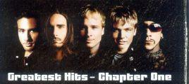 后街男孩Backstreet boys  Greatest Hits - Chapter One  2001[FLAC分轨]