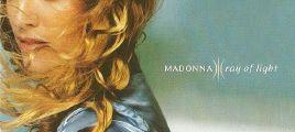Madonna 麦当娜《Ray Of Light 光芒万丈》德国版 [ape/百度云]