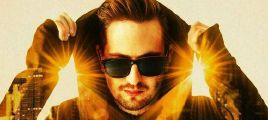 【欧美】德国DJ Robin Schulz新专《Sugar》wav