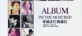 HIFI发烧音乐《专辑主打我最红》(黑胶)2CD