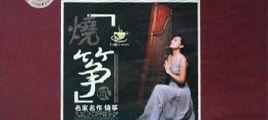 许菱子《烧筝2 中华民乐巾帼国谱》DTS5.1-WAV分轨/百度云