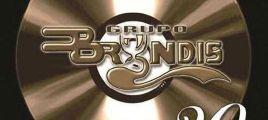 墨西哥音乐 Grupo Bryndis - 20 Aniversario 2CD 立体声WAV整轨+CUE