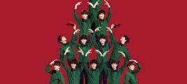 EXO 12月奇迹[韩文加中文][WAV整轨]