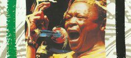 爵士 Hugh Masekela - Hope SACD-DSD-ISO