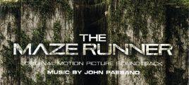 John Paesano《The Maze Runner 移动迷宫》立体声FLAC分轨